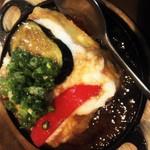 さけくら - 豆腐ステーキ!!