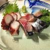 呑蔵 - 料理写真:蛸と〆鯖