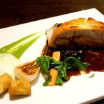 レストラン バカール -