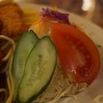 仙中里 - サラダ