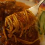 仙中里 - 細麺