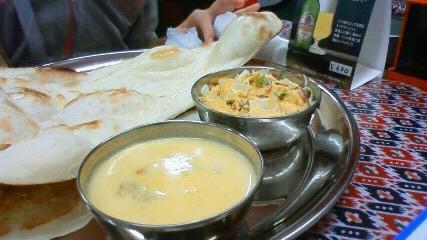 インド ネパール レストラン&バーJAMUNA 新大阪店