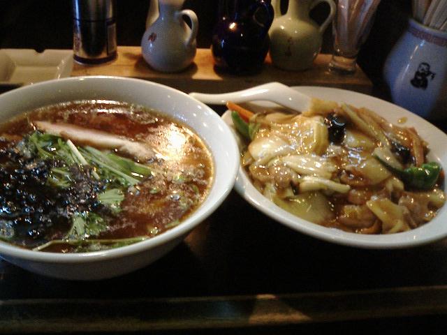 中国料理 東蓬飯店