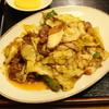 丸味家 - 料理写真:回鍋肉