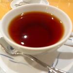 ロザージュ - 紅茶