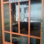 パーレンテッシ - 入口