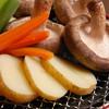 かえん - 料理写真:野菜は吉澤さんの無農薬露地栽培敷島やさい他、おいしい産地の野菜がたくさん!