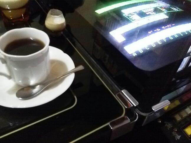 喫茶ミネルバ
