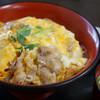 しぶき亭 - 料理写真:桃生丼
