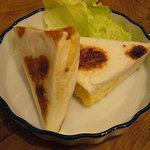 大阪屋 - チーズはんぺん100円