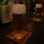 Keep on - オリオンビールいかがですか?