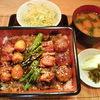 焼とり 鳥玄 - 料理写真:焼き鳥重 980円
