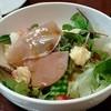 まきしむ - 料理写真:コンビネーションサラダ 550円
