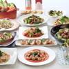 リヴァージュ - 料理写真:ホテルメイドの美味しさが約40種類!