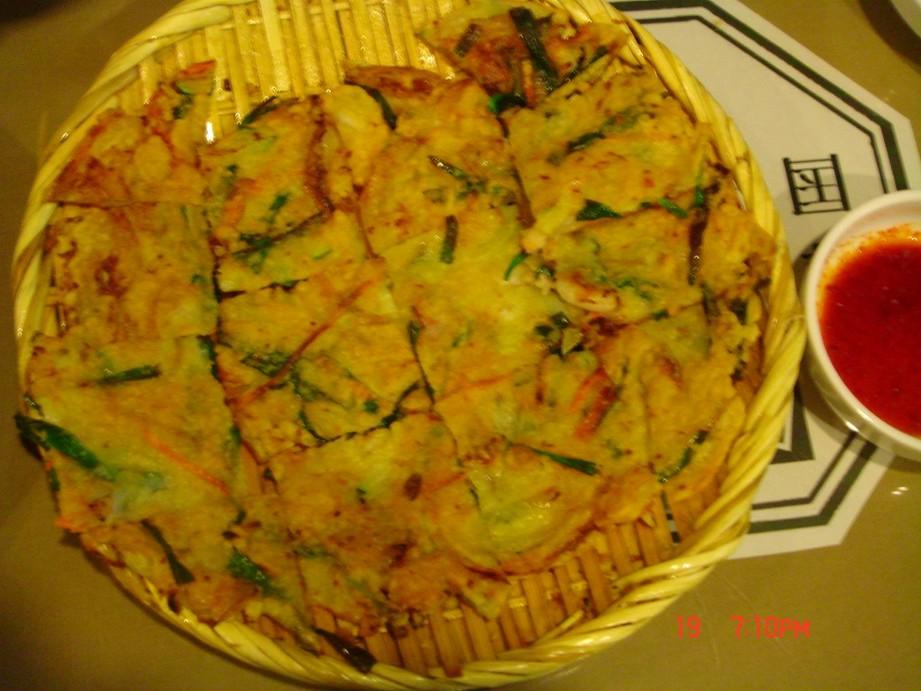 神戸・三宮 韓国家庭料理 味楽