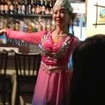 アロヒディン - ウズベキスタンの踊り