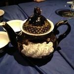 アロヒディン - お茶