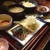 ちどり - 料理写真:出勤前に朝ごはん食べに、ちどりに来ました(o^^o) おじいちゃんの話が楽しいお店です♪