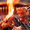 月光 - 料理写真:絶品焼肉をぜひご賞味下さい