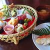 ミキズ ヤミー - 料理写真:花籠弁当