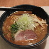 みのや - 料理写真:焙煎味噌ラーメン