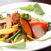 ミキヤズ - 料理写真:増田のパスタ