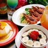 アロハテーブル ハワイアンデリ - 料理写真:本場顔負けのコースも充実♪