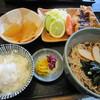 うるぎ - 料理写真:Aランチ 600円☆