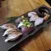 T・A・M・A  - 料理写真:コース料理1