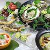 桜川 - 料理写真:夜のおまかせコースの一部