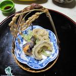 玉貴 - 季節の天ぷら