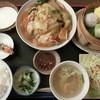 上海酒家 - 料理写真:飲茶ランチ・890円