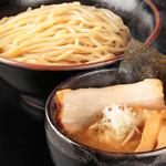 麺屋 中川會 - 濃厚魚介つけめん