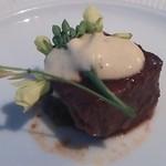 cucina Wada - きりしま三元豚ホホ肉の赤ワイン煮