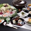 料理宿 橋本荘 - 料理写真: