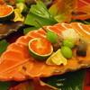 著莪の里 ゆめや - 料理写真:前菜盛