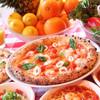 ヴィラ・ローマ - 料理写真:ランチ&ディナー焼きたてピッツア食べ放題セットが人気