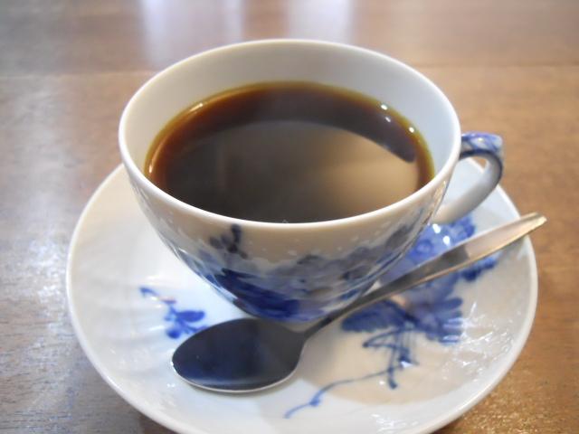カフェ雲水