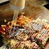 お好み焼き・鉄板焼き かわなか - 料理写真: