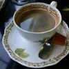 サンタナ - ドリンク写真:ブレンドコーヒー