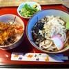 紀屋 - 料理写真:天丼定食