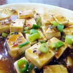 臥龍坊 - 麻婆豆腐