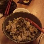 ハナビ - ゆかりご飯