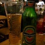 18093646 - イスラエルビール