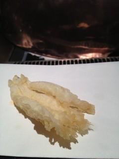 しみず - 宍道湖の白魚