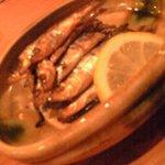 美・彩・食 倶楽部 和心 - 料理写真:鰯の有馬煮