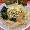 ラーメンショップ - 料理写真:ネギラーメン(小盛 麺固め コッテリ)