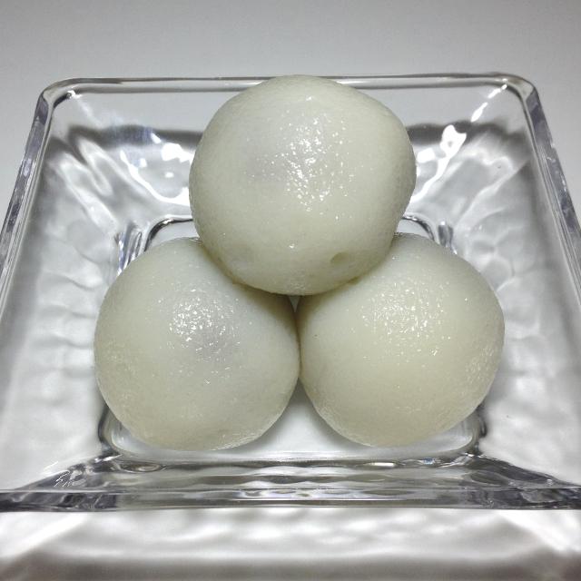 井戸川白玉饅頭店