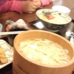 丸亀製麺 - 2013.03.25①