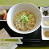 海光庵 - 料理写真:冷やしうどん(1,000円)